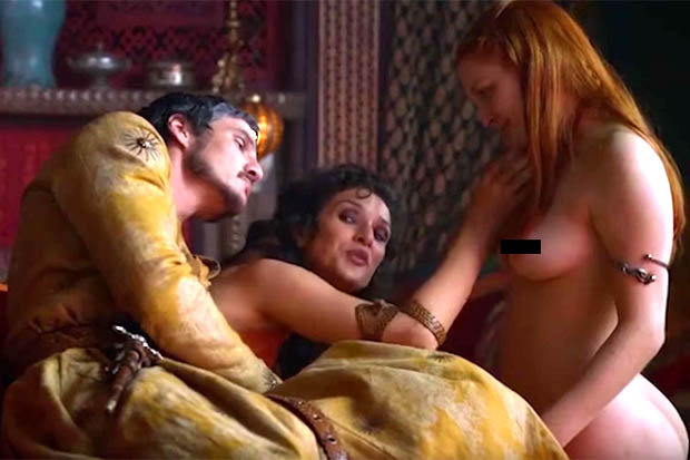prostitutas juegos de tronos comprar prostitutas